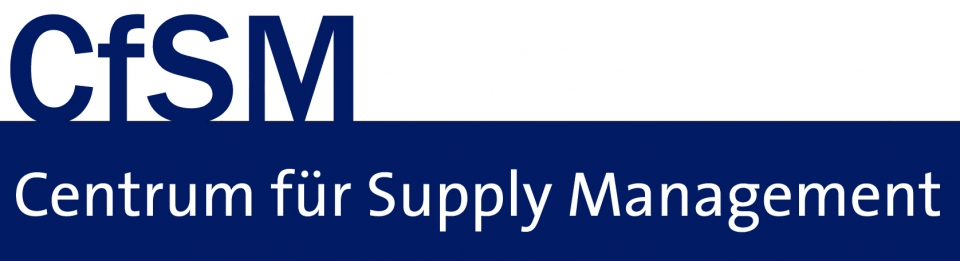 CfSM - Centrum für Supply Management GmbH